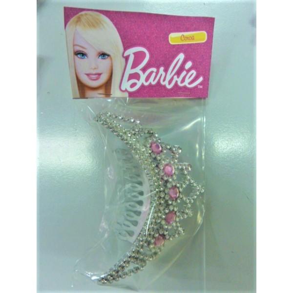 Barbie Mini Crown Tiara