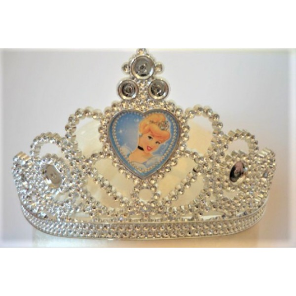 Disney Princess Crown Tiara