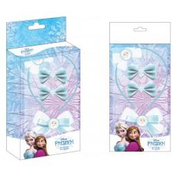 Disney Frozen Kids hair clip box set