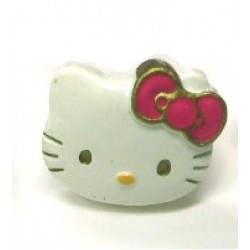 Hello Kitty Ring