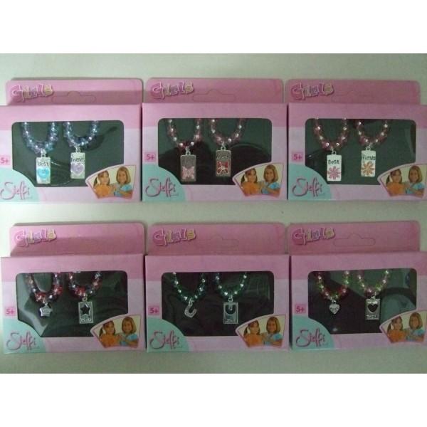 Simba Kids Best Friend Charms bracelet 6 Assorted