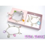 Simba Kids Charms bracelet 3 Assorted