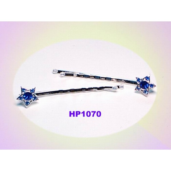 Women Fashion Metal Hair Clip